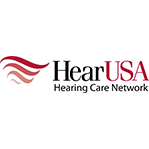 Hear USA Logo Image