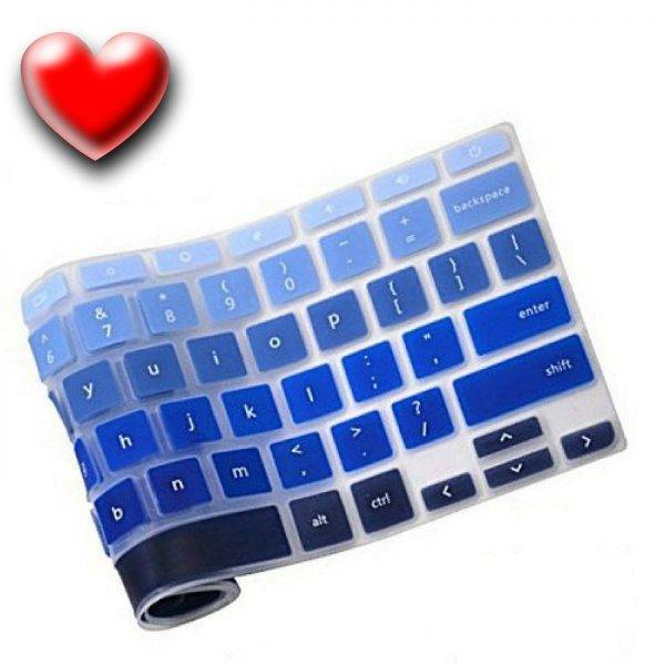 Acer cover Ombre Blue